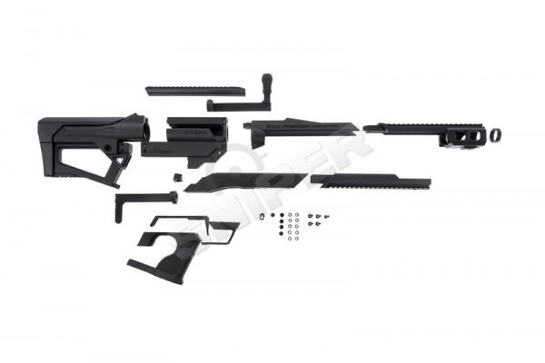SNP VSR10 Conversion Kit, Black