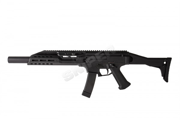 CZ Scorpion EVO 3 A1 B.E.T. Carbine, (S)AEG