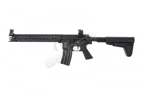 B4 Cobra Keymod Hellfire Mosfet Black, (S)AEG