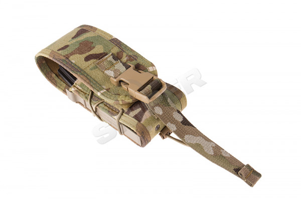 TACO Covered Pouch, Multicam