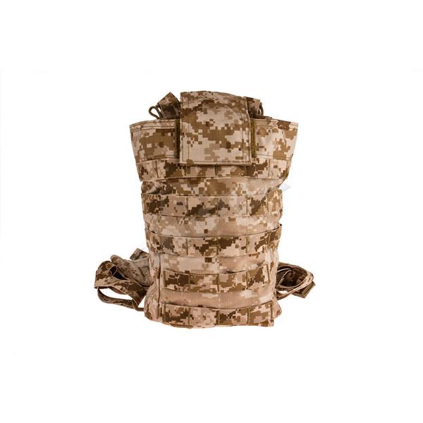 PRC-117G Assault Bag Digital Desert