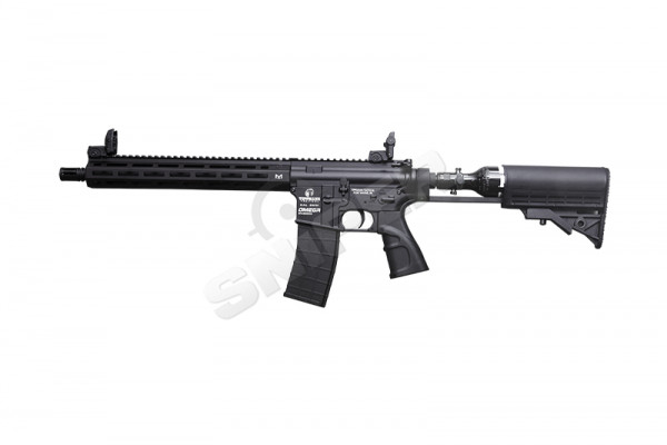 Omega M4 PV Carbine M-Lok Black Set, HPA