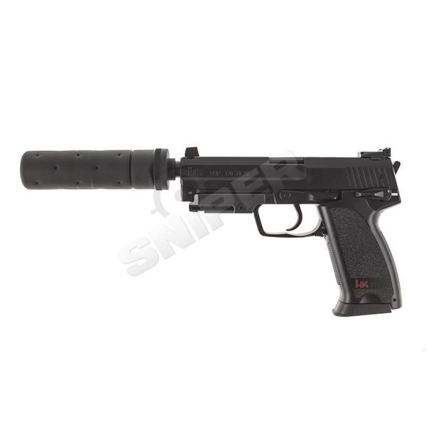 Heckler und Koch USP Tactical, AEP <0,5Joule