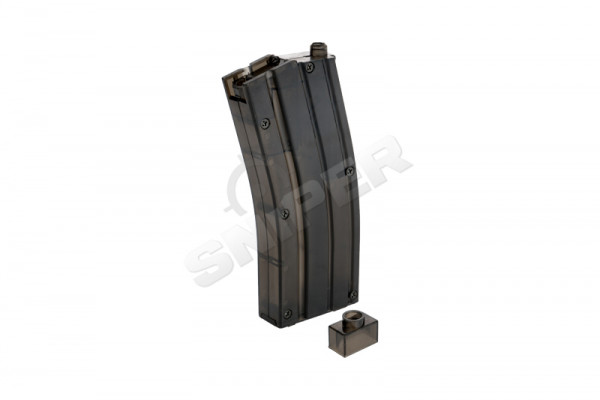 M4 Magazin XL Speedloader, Black
