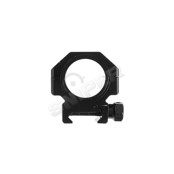 30mm Tactical Series Mount Ring 2-er Set, 22mm