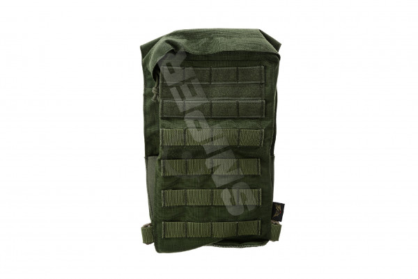 Swift Hydration Backpack, OD Green