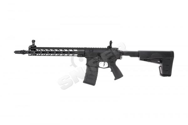 M4 Nemesis LX-13 Mosfet (S)AEG, Black