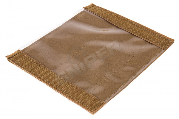 GRG Pouch, Coyote Brown