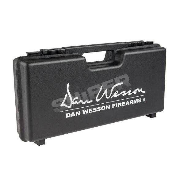 Dan Wesson Koffer, Premium Version