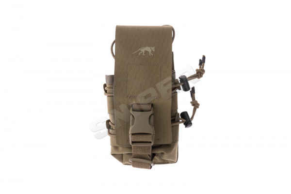 TT Single M4 Mag Pouch MK II, Khaki