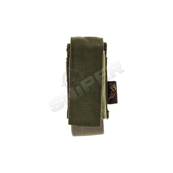 40mm Grenade Shell Pouch, OD