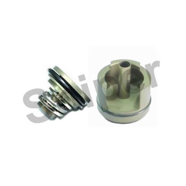 Cylinder Head Set, Vers. III