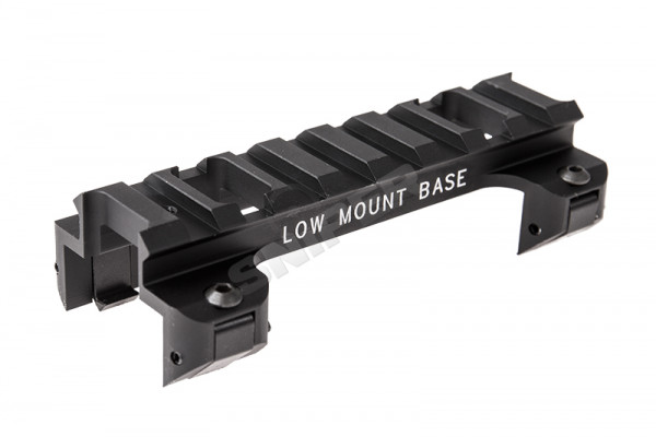 SWAT Low Profile Scope Mount