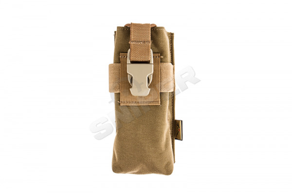 MBITR 148 Radio Pouch, Coyote Brown
