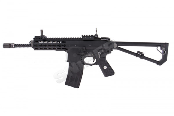 Knights Armament PDW M2 Black, GBB