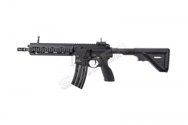 Heckler und Koch HK416 A5 Mosfet Black, (S)AEG