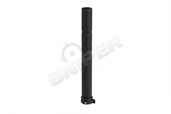 QD SR25 Silencer