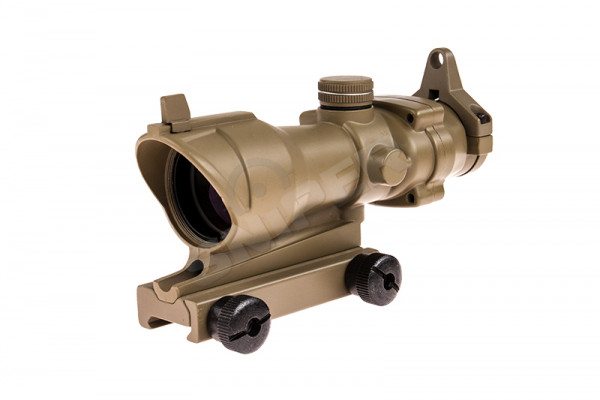 NPCOG 4x32 Scope, Tan