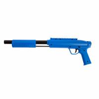 Gotcha Shotgun, Blue