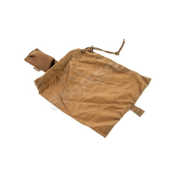 Dump Pouch, Coyote Brown