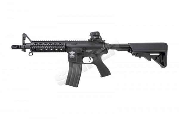 CM16 Raider, Black <0,5 Joule, AEG