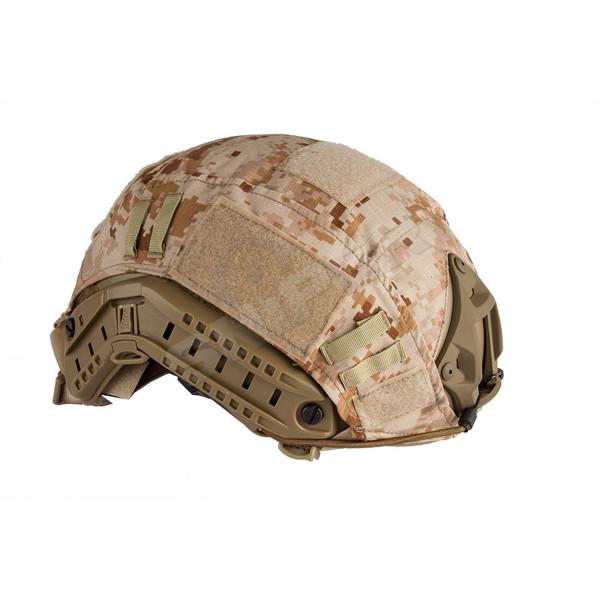 PJ Helmet Cover, Digital Desert