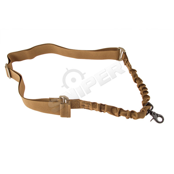 Single Point Sling, Coyote Brown