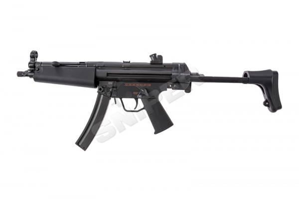 SWAT A3 New BRSS-System, (S)AEG