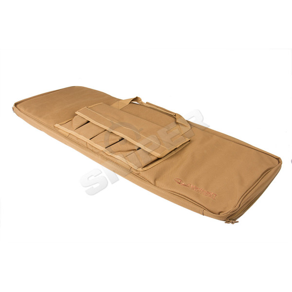 92cm Single Soft Case, Tan