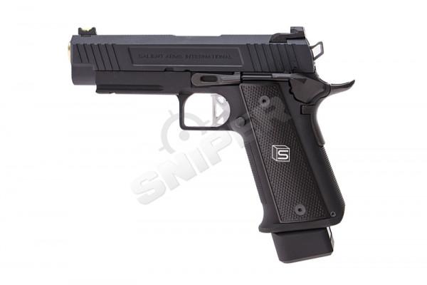 Salient Arms Int. DS 2011 4.3 Hi-Capa, GBB