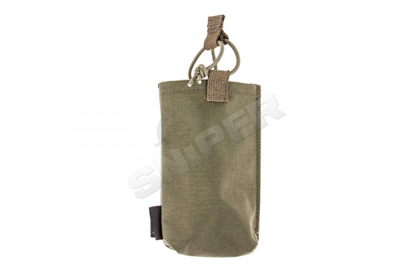 Swift Radio Pouch, Ranger Green