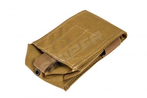 HK 417 Mag Pouch, Khaki