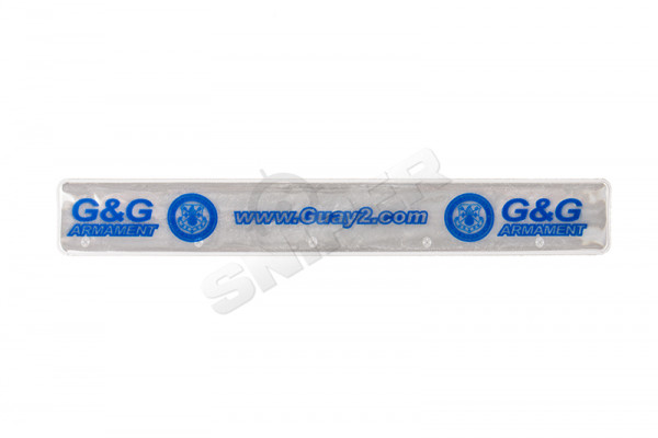 G&G Armband, silber