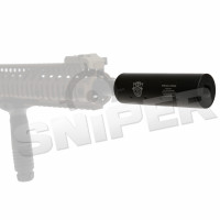 Special Force Silencer Stubby - Black