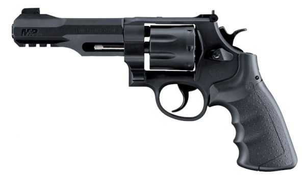 Smith & Wesson M&P R8, NBB