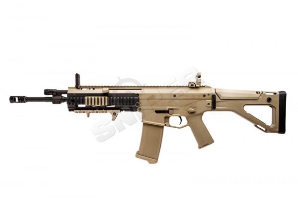 Masada Carbine Tactical GBB, Dark Earth