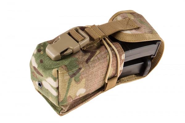 Double Mag Pouch für G36, Multicam