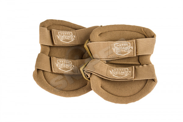V Tactical Knee Pads, Desert Tan