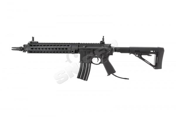 M4 DEVGRU Keymod Black, HPA