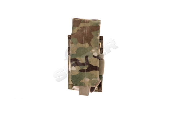 Single AR10/M14 Mag Pouch Gen. 2, Multicam