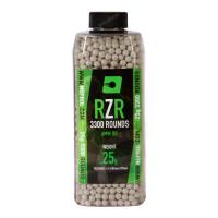 RZR 0,25g BBs (3.300er Flasche)
