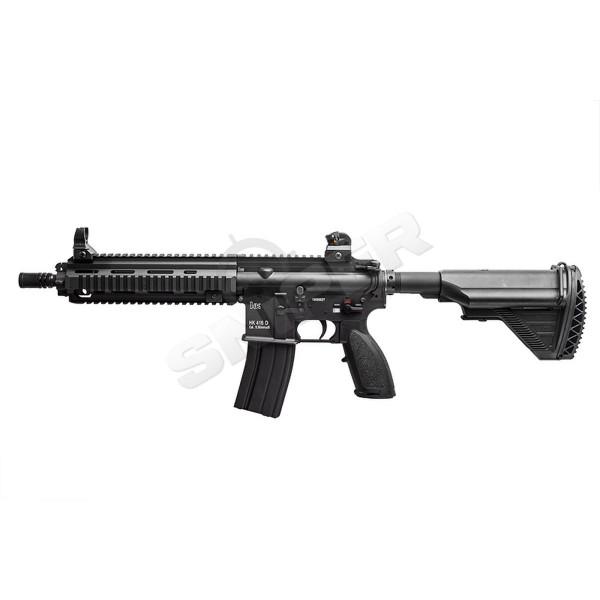 HK416 CQB Gen. IV, GBB