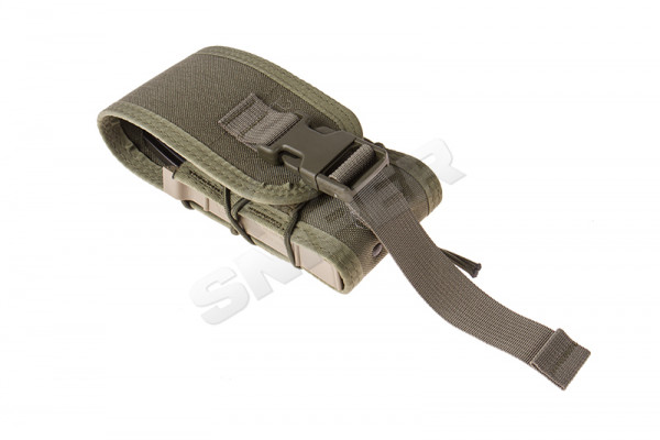 TACO Covered Pouch, OD Green