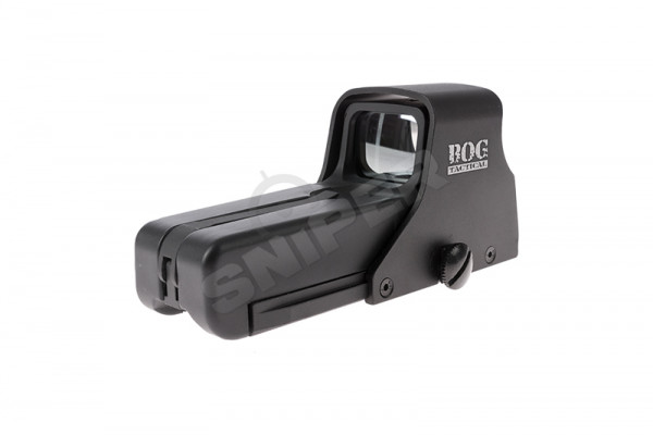 882 Holo Sight, Schwarz