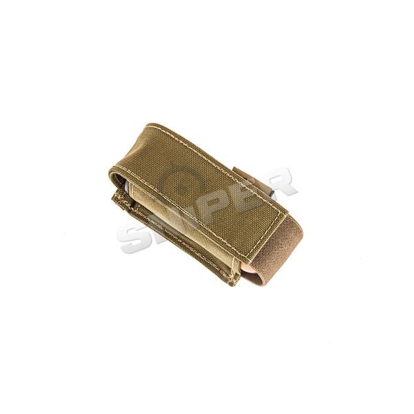 40mm Grenade Shell Pouch, Khaki/Tan