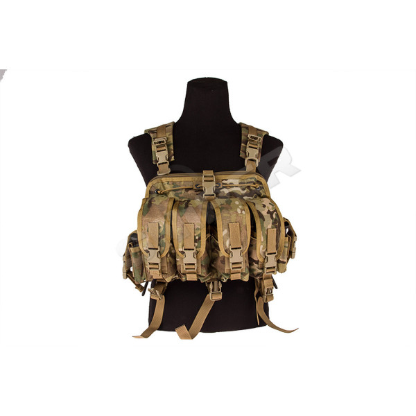 Pathfinder Chest Harness, Multicam