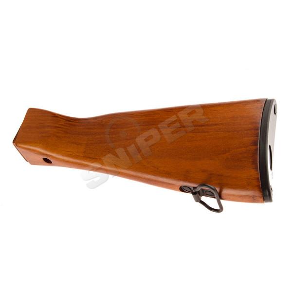 LCKM-63 Wood Stock (PK-193)