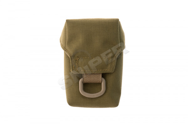 iComm / Spring Sniper Rifle Mag Pouch, Khaki