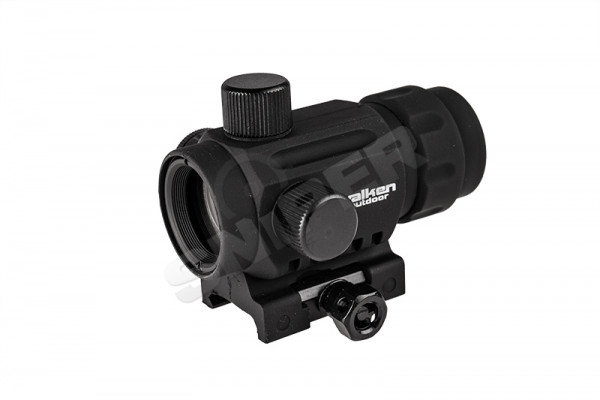 V-Tactical Mini Red Dot Sight RDA20, Black