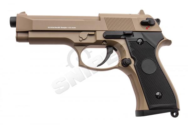 M92 AEP Tan, 0,5 Joule